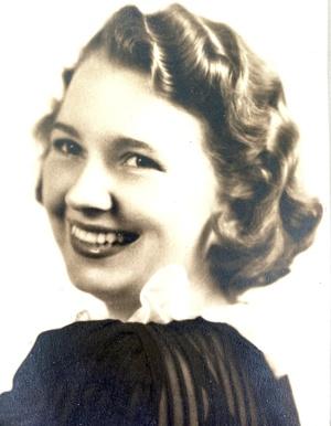 Dorothy Amelia Roberts Brinker