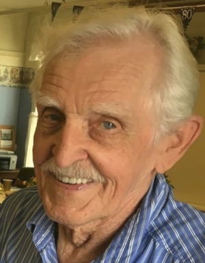 John D. Cogswell
