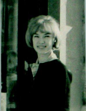 Gayle G. Hutchins