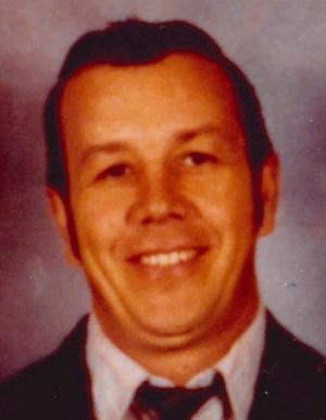 Philip M. Carder