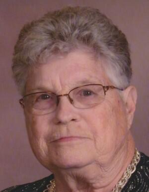 Shirley Helen Studnicka
