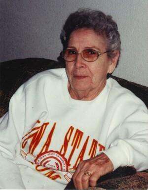 Opal Genola Mullins