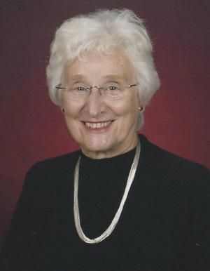 Bonnie M. Peaslee