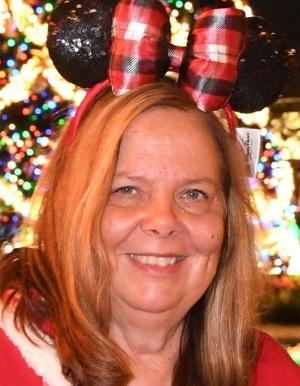 Patti Sue Safford