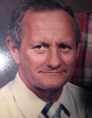 John Allen Frnka