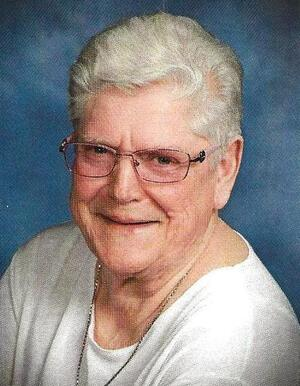 Catherine A. Kate Lallemand