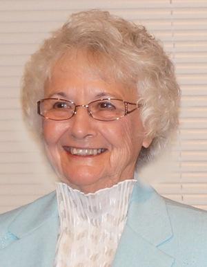 Helen Wells