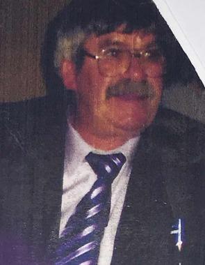 Roger Peter Lamothe