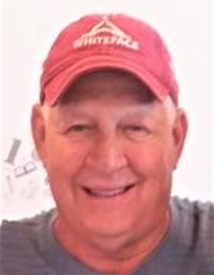 Robert A. Whitey Keidel