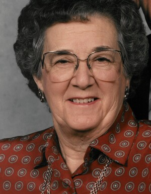 Rita Mary LaBarre