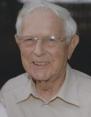 Henry Hank D. Robson