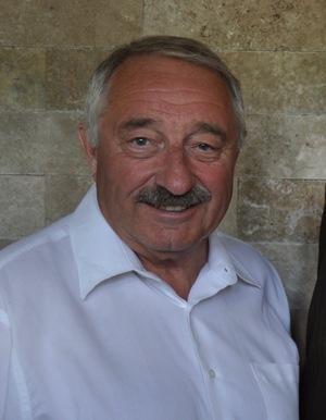 Robert  Coak