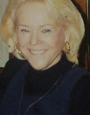 Ursula Goodspeed