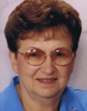 Virginia Knotts