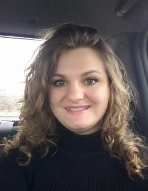 Haley Dawn McCrackin
