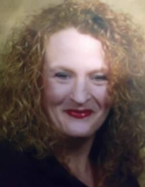 Susan Carol Buckey