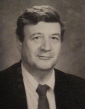 Mark Alan Hewitt