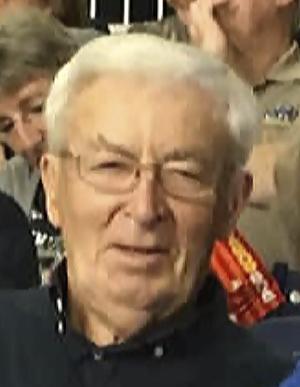 Dick F. Pitzer