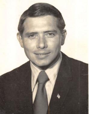Joe Junior Webb