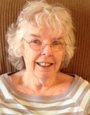 Betty Lou Henderson