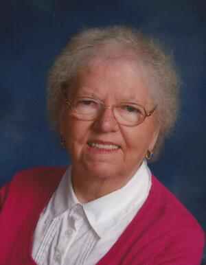 Dorothy Louise McNeely