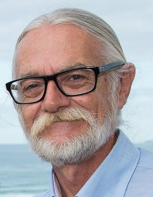 Jacques  Senechal