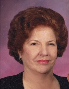 Flora Margaret Norman