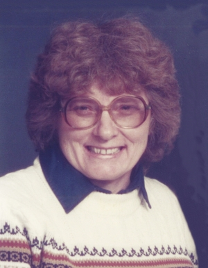 Janet Marie Mathes