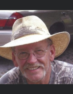 Jim R. Hosier