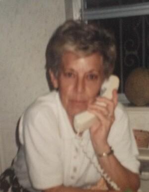 Eleanor  Mary Beardsley