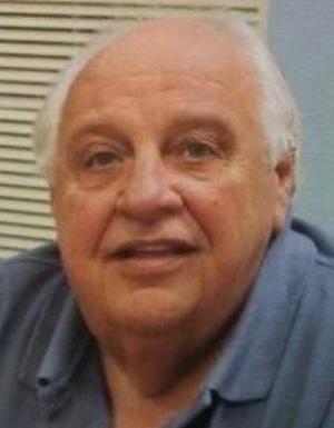 John W. Bauer