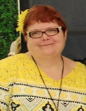 Jille Ann Crowe