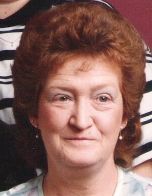 Beverly J. Slane