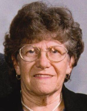 Thelma E. Horner