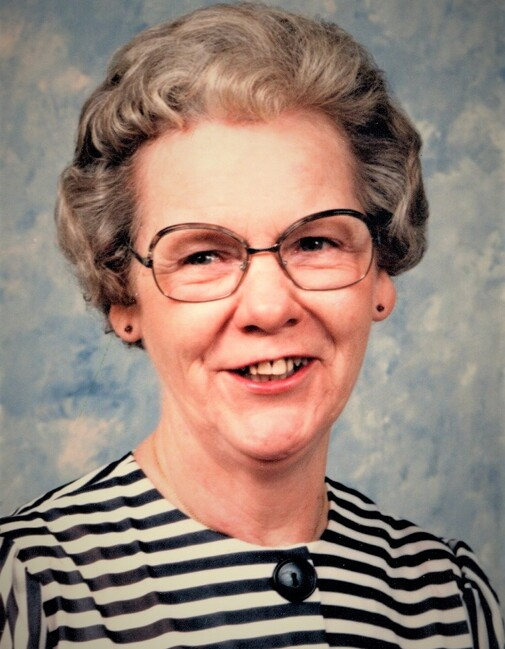 Frances  Eleanor Smurthwaite