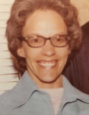 Lorraine  Edgecomb