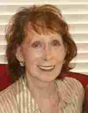 Hazel Mae Allen Hines