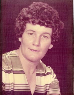 Marilyn F. Lawson