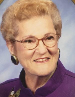 Janie Wimpee