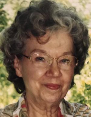 Stella M. Nelson