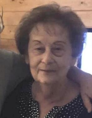 Linda Jean Peterson