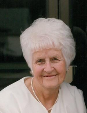Eulalia Imogene Ohl