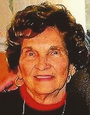 Helen Mastovich