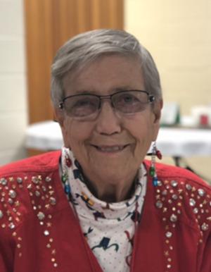 Joan Felton