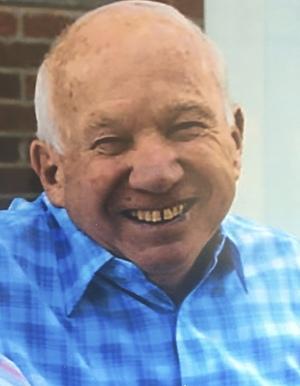 Donald W. LaBombard
