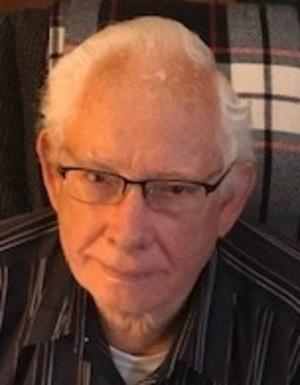 Ronald E Gaffney