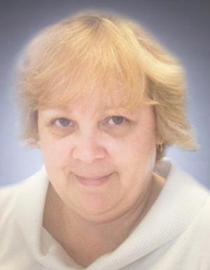Melissa Sue Hamilton