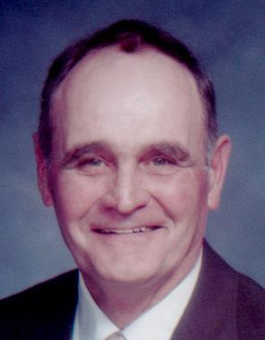 Forest E. McMahan