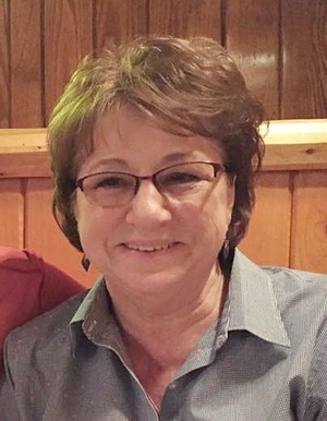 Sue Marie Lovley