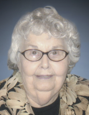 Mable L. Dewberry